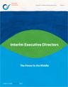 Executive Transition Initiative
